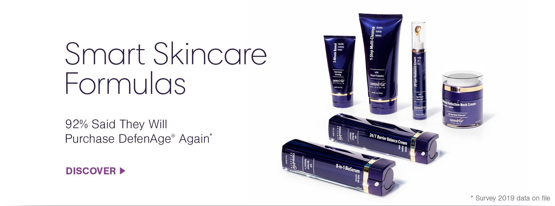 DefenAge Smart Skincare