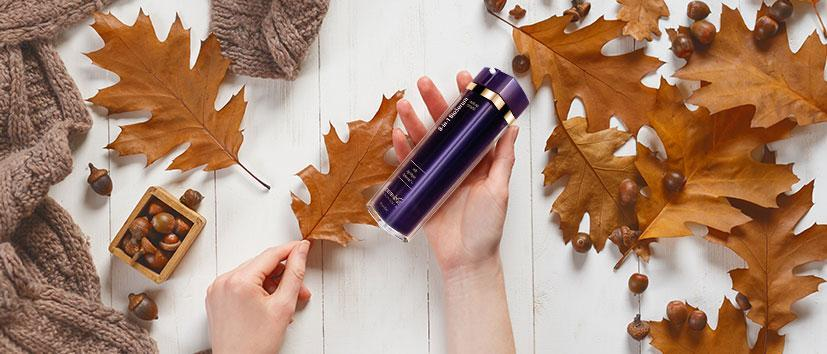 Get Your Skin Ready for Fall with Effective Skin Care Products From Beauty Brand DefenAge