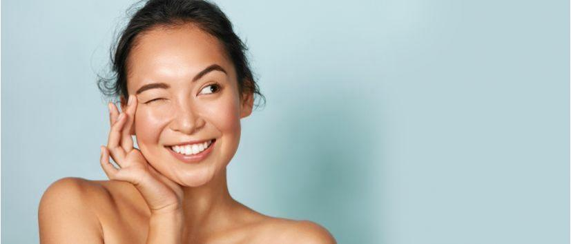 How to Embrace Dewy Skin without Feeling Oily: A Derm Weighs In