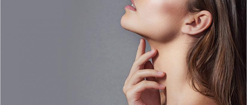 Why You Really Do Need a Dedicated Neck Cream