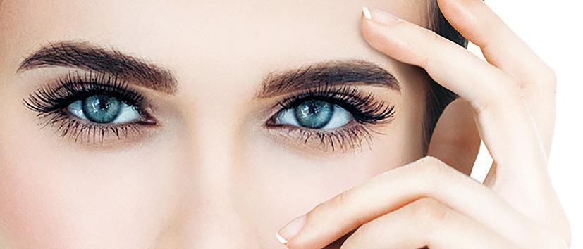 How to fight eye-area aging