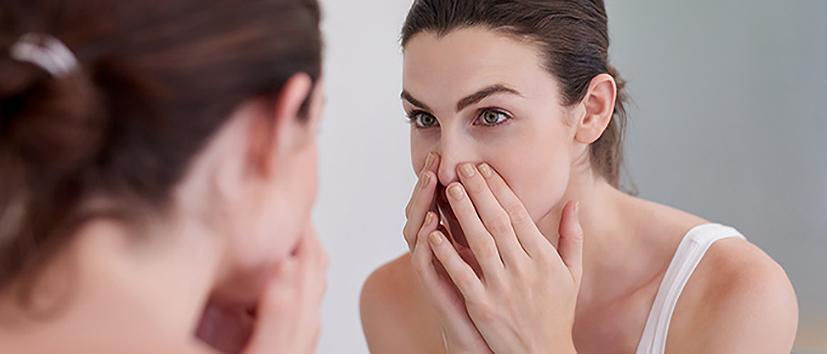 The Secret to Smaller Pores