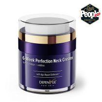 Neck Tightening Cream | 6-WEEK NECK PERFECTION CREAM by DefenAge